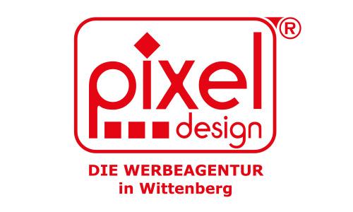 Werbeagentur pixel design